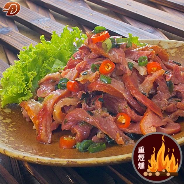 傳統鴨賞(切片) 1