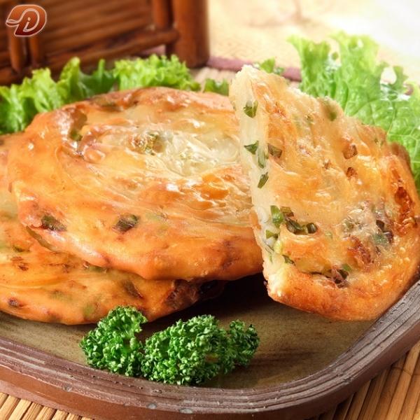 山東蔥油餅 1