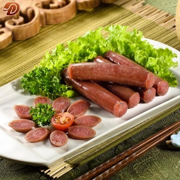 台式香腸(高粱) 1