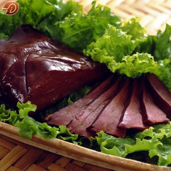 醬汁膽肝 1